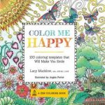 Colour Me Happy - Lacy Mucklow & Angela Porter