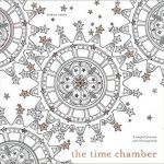 The Time Chamber illustrated by Daria Song