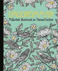 Dagdrommar - Illustrated by Hanna Karlzon