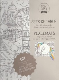 Omy Placemats