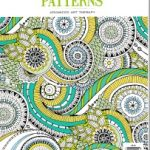 Zen Colouring Patterns - Advanced Art Therapy