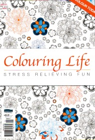 Colouring Life Magazine