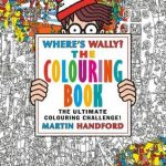 WheresWally 150x150 - Romantic Italy - Adult Coloring Book Review