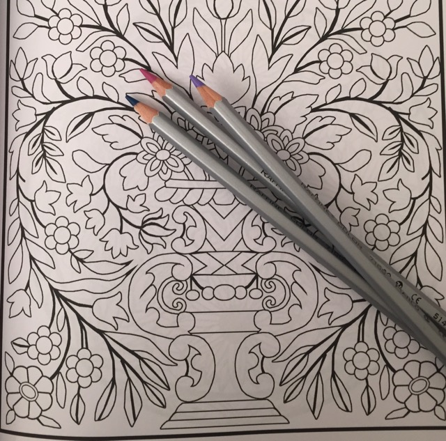 Coloring Book For Beginners