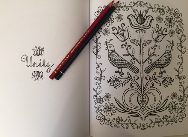 Sacred Symbols - Unity