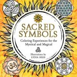 SacredSymbols 150x150 - The Curious Coloring Book - Faery Forest Review