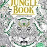 The Jungle Book - A Colouring Book