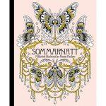 Sommarnatt coloring book