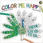 ColorMeHappy2016Calendar 150x150 - Posh Coloring 2015-2016 Monthly & Weekly Planning Calendar
