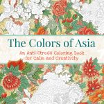thecolorsofasia 150x150 - Escape To Wonderland  - A Colouring Book Adventure