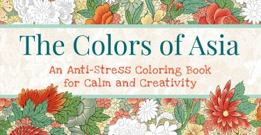 thecolorsofasia 375x195 - The World of Debbie Macomber:  Come Home to Color