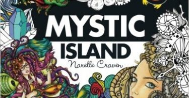 PercyPresentsMysticIsland 375x195 - Come Home To Color Coloring Book - Winners Announcement
