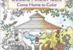 comehometocolor 145x100 - Come Home To Color Coloring Book - Winners Announcement