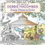 comehometocolor 150x150 - The Garden of Earthy Delights - Adult Coloring Book Review