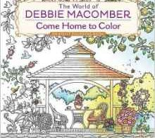 comehometocolor 220x195 - Percy Presents: Mystic Island - Coloring Book Review