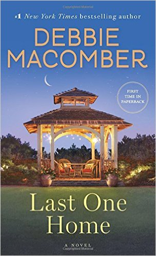 The cover art of Come Home to Color is based on this novel