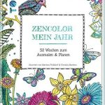 zencolor 150x150 - Posh Coloring 2015-2016 Monthly & Weekly Planning Calendar