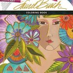 Theartoflaurelburch 150x150 - Color Workshop - Step by Step Guide - Coloring Book Review