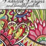 Detailed Designs 150x150 - The Curious Coloring Book - Faery Forest Review