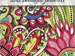 Detailed Designs 260x195 - Colour Quest - Extreme Colouring Challenges To Complete Review