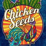 chickenseeds 150x150 - Classic Coloring: Alice in Wonderland Coloring Book Review