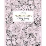 floribunda 150x150 - Color Me Wild - Color By Number Coloring Book
