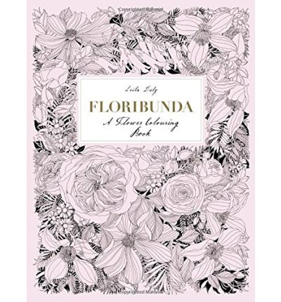 floribunda - Floribunda Coloring Book Review