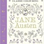 JaneAusten 150x150 - The Magical City A Colouring Book