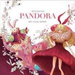 pandora 150x150 - Mythomorphia: An Extreme Coloring and Search Challenge Coloring Book Review