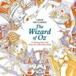 wizardofozcover 150x150 - RHS Floral Colouring Book Review