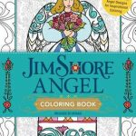 jimshoreangel 150x150 - Alice's Wonderfilled Adventures Coloring Book