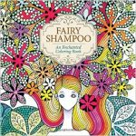 FairyShampoo 150x150 - Myth & Magic:  An Enchanted Fantasy Coloring Book