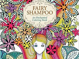 FairyShampoo 260x195 - Peter Pan - An Enchanting Coloring Book Review - Fabiana Attansio