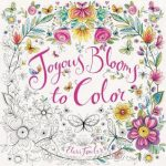 Joyousblooms 150x150 - Classic Novel Coloring Book Review
