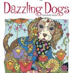 DazzlingDogs 150x150 - Elegant Elephants (Day and Night) Coloring Book Review