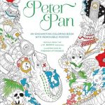 PeterPan 150x150 - Myth & Magic:  An Enchanted Fantasy Coloring Book