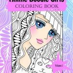 animedoodlegirls 150x150 - Classic Novel Coloring Book Review