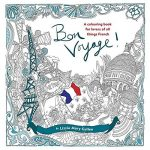 bonvoyage 150x150 - Mouse Guard Coloring Book
