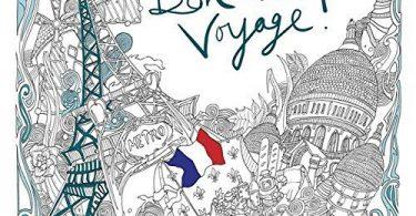 bonvoyage 375x195 - Amazing Grace - Coloring Book Review