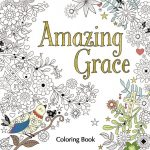 amazinggrace 1 150x150 - Zen Doodle Coloring Book Review - Relax & Relieve Stress -  Coloring Book Review