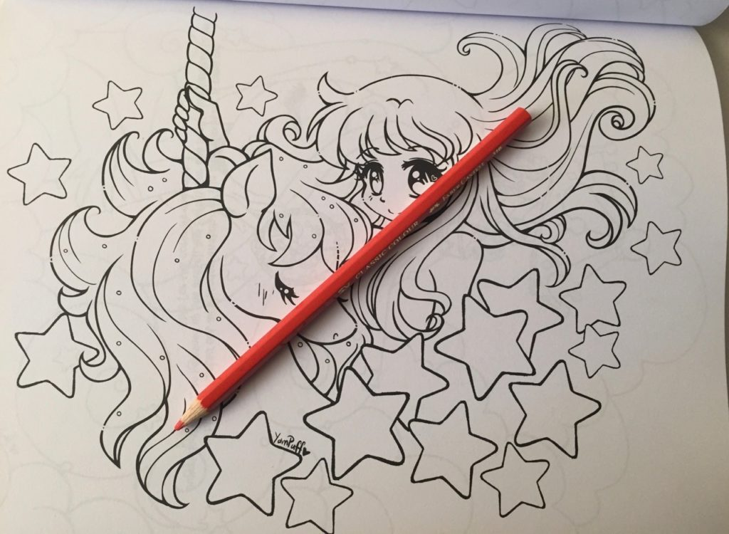 Who has the best hair? The girl or the pony?