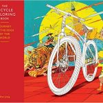 bicyclecoloringbook 150x150 - Mucha Fantasy Coloring Book Review