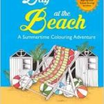 adayatthebeach 150x150 - Curious Creatures Coloring Book Review