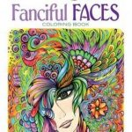 fancifulfaces 150x150 - Íslenska litabókin - The Icelandic Colouring Book