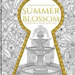 summerblossom 150x150 - Golden Ratio Coloring Book Review