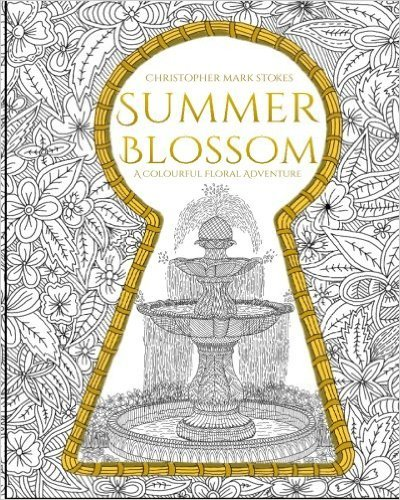 summerblossom - Summer Blossom - A Colourful Floral Adventure