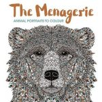 themenagerie 150x150 - Zen Colouring Patterns - Adult Colouring Magazine Review