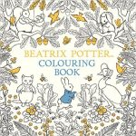 Beatrix Potter Colouring Book Review 150x150 - Little Book of Colouring:  Patterns