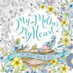 mymothermyheart 150x150 - Classic Novel Coloring Book Review