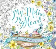 mymothermyheart 225x195 - My Besties - Fluffys - Big Beautiful Fluffy Girls - Volume 1 - Coloring Book Review